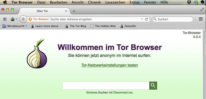 tor-browser
